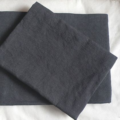 スパイス ニューデイ クロス チャコールグレー 約縦90×横90(cm) MTLG5060CG