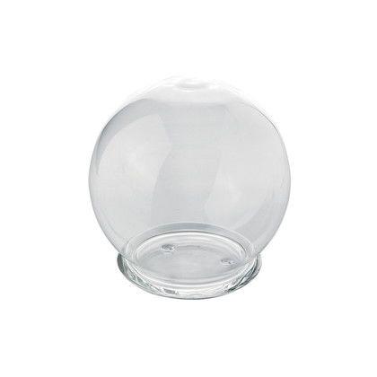 ガラスドーム ROUND DOME GLASS  M KEGY5222
