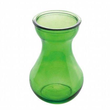 フラワーベース TINY VASE GREEN NO.4 グリーン 約直径10×高さ14(cm) NALG5040GR