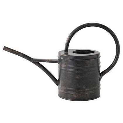 ジョーロ CLASSICALWATERING CAN B ブラウン 約幅33.5×奥行12.5×高さ21.5cm JMGY4220