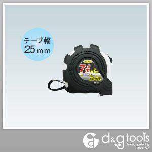 インパクトコンベックス(巻尺メジャー)DM-7525   13-127