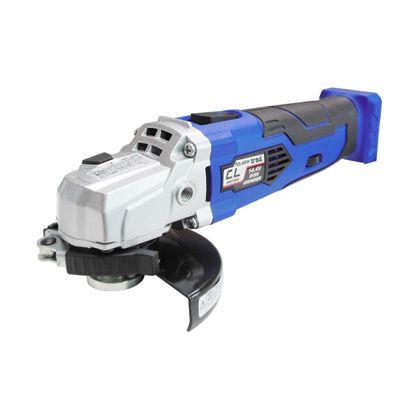 充電式ディスクグラインダー(本体のみ)    TCL-005H