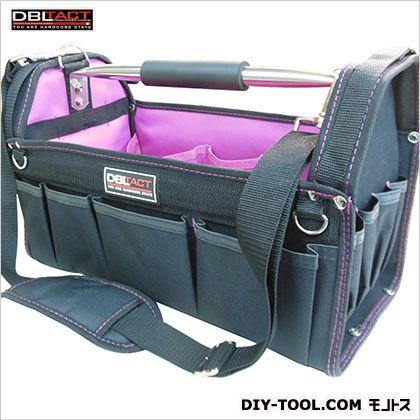 オープンキャリーバッグ  H250×W420×D205mm DT-SRB420H