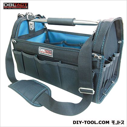 オープンキャリーバッグ  H250×W420×D205mm DT-SRB420M