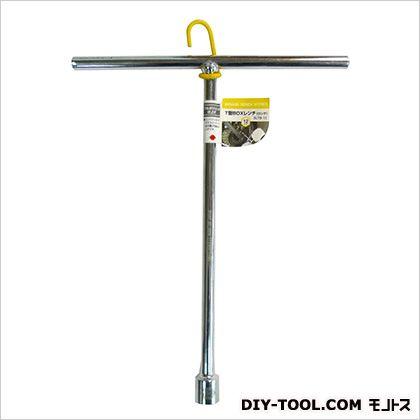 MSW T型BOXレンチ(ロング)ボックスレンチ  12mm SLTB-12