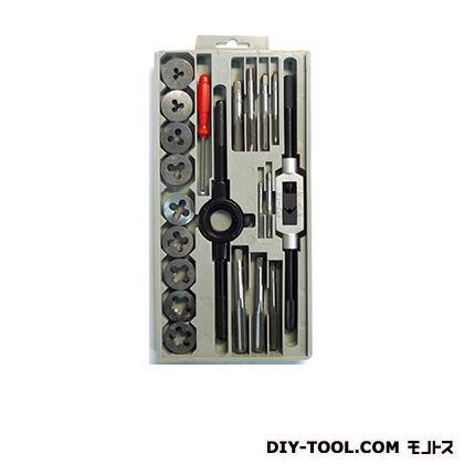 ハイグレードタップダイスセット  H255×W120×D20mm HTD-21H