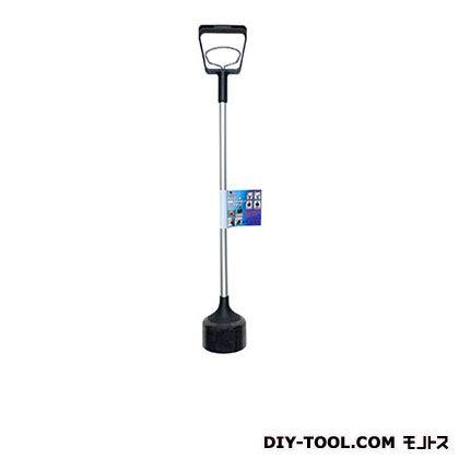 マグネットピックアップツル  本体サイズ:H680(柄の長さ600)×W100×D93mm SRO-ER