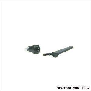 コレットホルダー(ハンドル付)(MM-250 S3オプション)   No30610