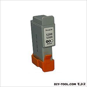 キャノンプリンタ対応インクカートリッジMIKインクブラック(BCI-24BK互換)   CA371