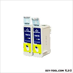 エプソンプリンタ対応インクカートリッジMIKインクブラック(IC1BK05_2P互換)   EP303