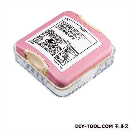 メモポン(ふせん用伝言メモスタンプ) コミックス/電話メモ  印面:60mm×60mm PET-D2-T1
