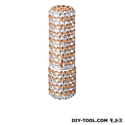 シャチハタ ネーム9着せ替えパーツ デコスタイル ベーシックタイプ BDオレンジ  XL-9PD/H-B4