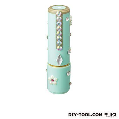 シャチハタ ネーム9着せ替えパーツ デコスタイル チャームタイプ ダイヤ  XL-9PD/H-C4