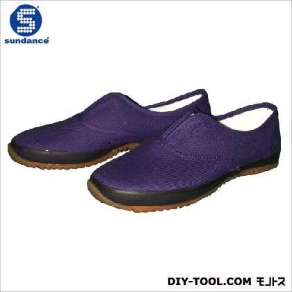 作業靴 ネイビー 25.0cm (TG-12)