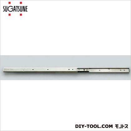 オールステンレス鋼製スライドレール(190-011-659)   ESR2031-350 1 組