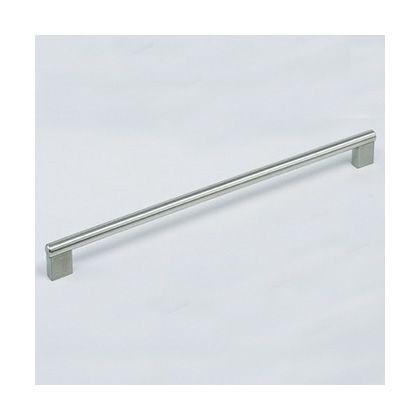 スガツネ(LAMP) ステンレス鋼製ハンドル I1020型   I1020128
