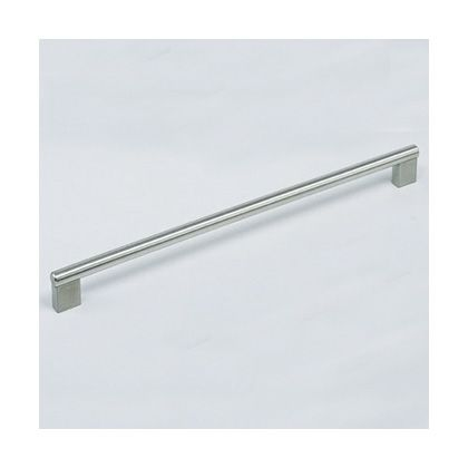 スガツネ(LAMP) ステンレス鋼製ハンドル I1020型   I1020492