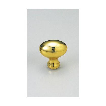 真鍮つまみ B671型   B671-30PB