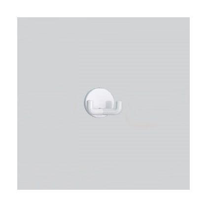 コートフック477-90-025型 ホワイト  477-90-025-99
