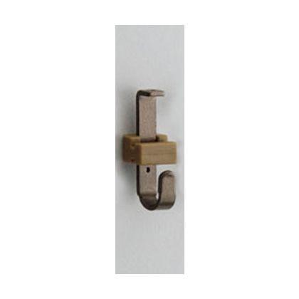 スガツネ(LAMP) 可動フック01 ブロンズ  B1216