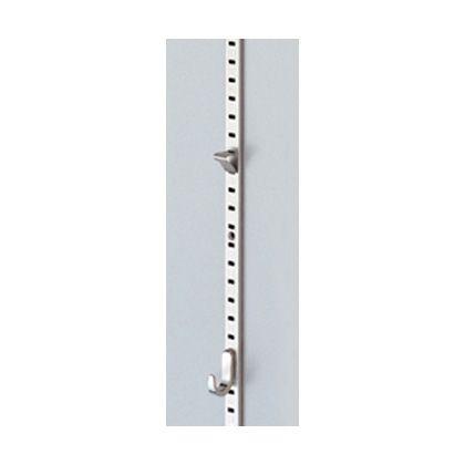 ステンレス鋼製棚柱 SP型、SPS型 (SP-650)