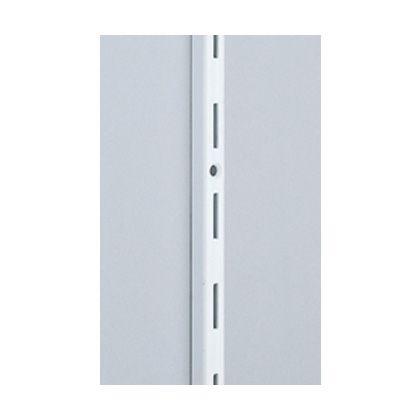 棚柱 10000型 ホワイト  10000-00017