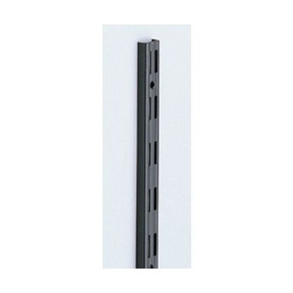 棚柱 10001型 ブラック  10001-00029