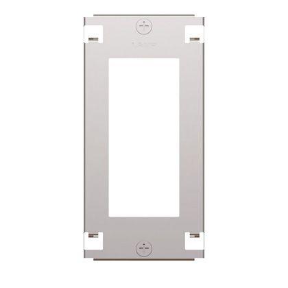 オプション品 スイッチ・コンセントプレート   PXP-BB01