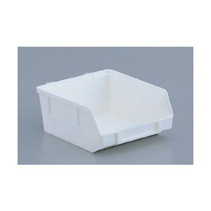 スガツネ(LAMP) ミニボックス 11403型 ホワイト  11403-00007