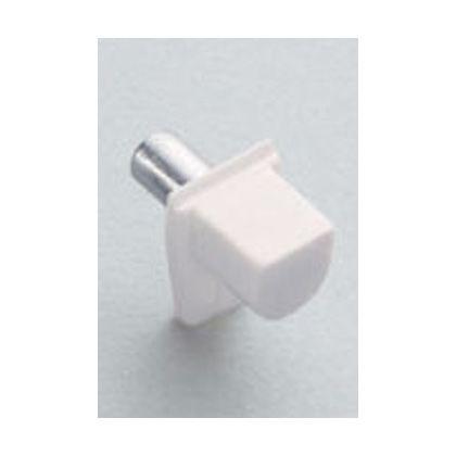 棚ダボ 07109型 ホワイト  07109-WT