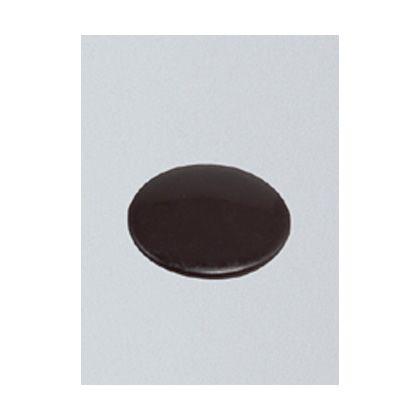 15タイプ 締付ミニ円盤用キャップ 388型 ブラウン (3884018)