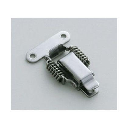 オールステンレス鋼製キャッチクリップ (SCC-30)