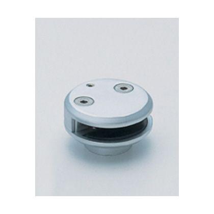 スガツネ(LAMP) ユニットシェルフ Bタイプ バックパネルクランプ エンド用   4860ZN1