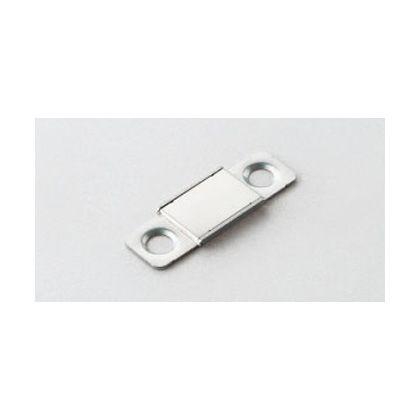 ステンレス鋼製 平行極薄型マグネットキャッチ   MC-YN015S