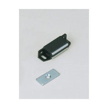 マグネットキャッチ MC0099型 ブラック  MC0099SBP
