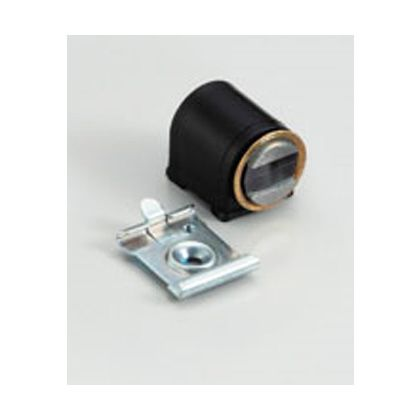 マグネットキャッチ コンパクトシリーズ 6 ブラック (C126BP)
