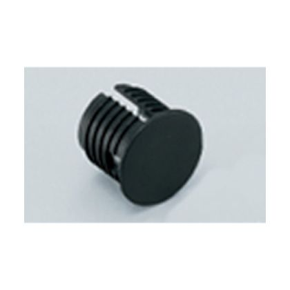 埋込マグネットキャッチ IN型 ブラック  IN8D-BL