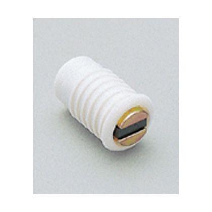 マグネットキャッチ MC-IS型 シリーズ IS ホワイト (MC-IS4WP)