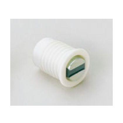 マグネットキャッチ MC-IS4F型 埋込型ヨーク可動タイプ ホワイト (MC-IS4FWTP)