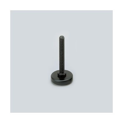 アジャスター MKRL型 首振り機構付   MKRL-32-12-66B6