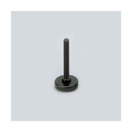 アジャスター MKRL型 首振り機構付   MKRL-32-12-80B6