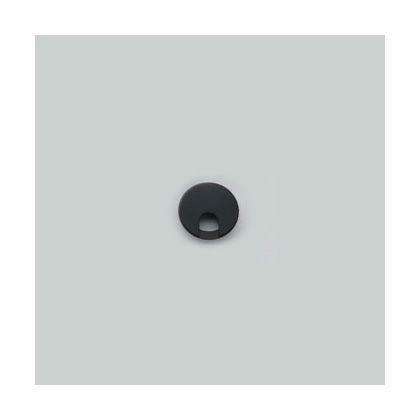 配線孔キャップ LS型 ブラック  LS60S-BL