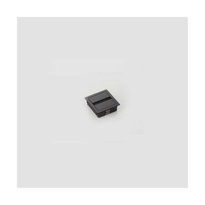 配線孔キャップ PC2000Z78型 ブラック  PC2000Z78EN028