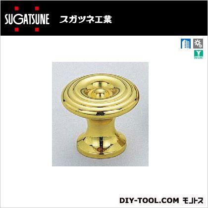 真鍮つまみ   KHE103-25PB