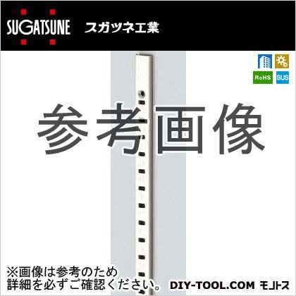 ステンレス棚柱 ヘアーライン  SP-1820