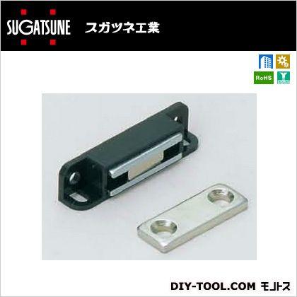 マグネットキャッチ 高吸着力タイプ グレー  MC-110NF-GR