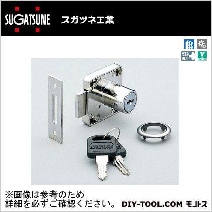 面付シリンダー錠   507-11-D