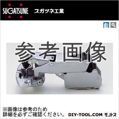 100シリーズスライド丁番   170-C34/0