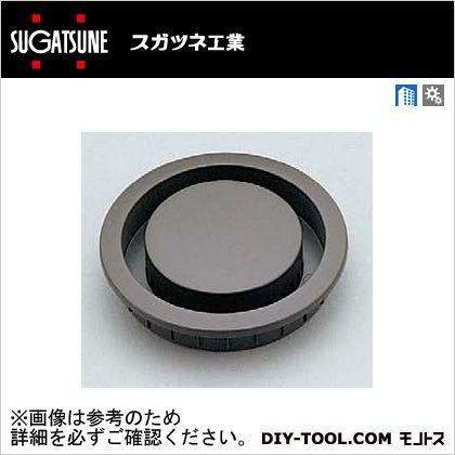 プラスチック空気孔 ブラウン  APM-4045BR