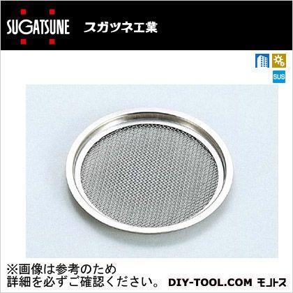 ステンレス鋼製空気孔   SA-M120